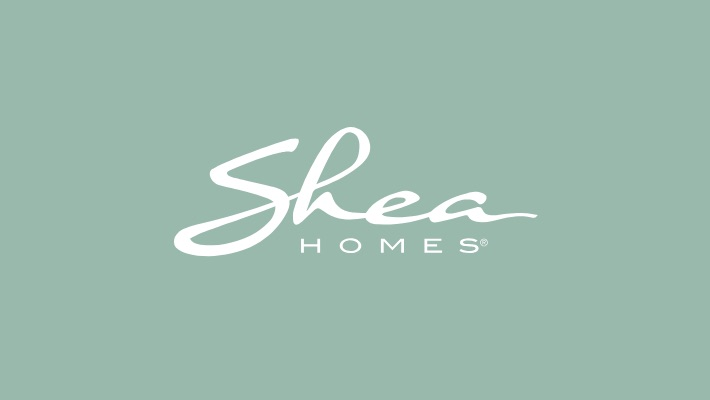 Shea Homes logo | The Canyons | A new home community in Castle Pines, CO