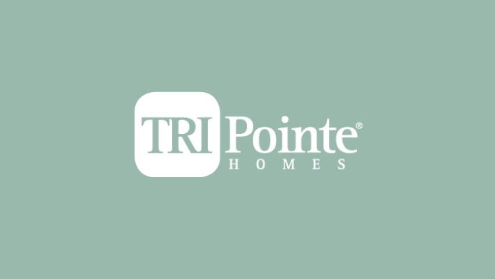 TRI Pointe Homes logo | The Canyons | A new home community in Castle Pines, CO