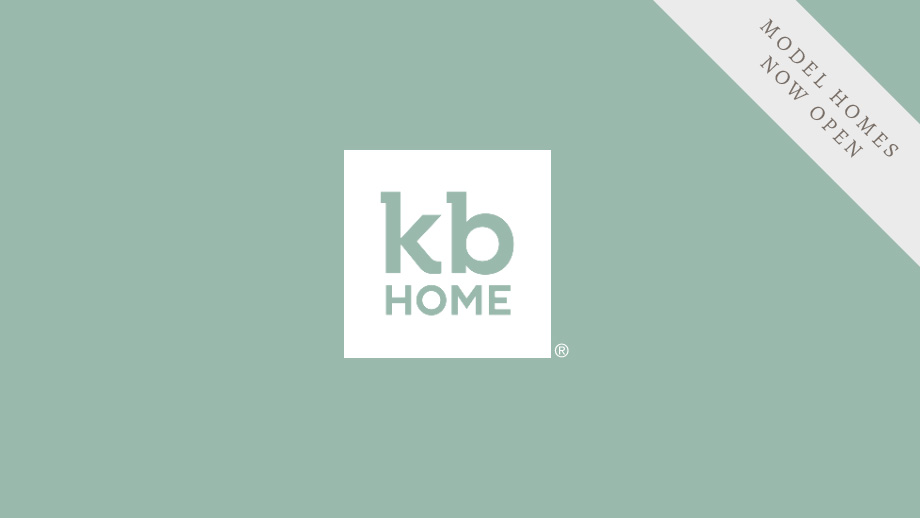 KB Home logo | The Canyons | A new home community in Castle Pines, CO